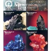 Mineralien-Welt abonnement