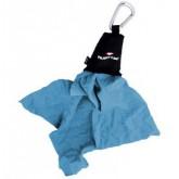 Rubytec Mini handdoek met 90 x 40 cm.