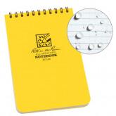 rite in the rain notebook top spiraal 10 x 15 cm