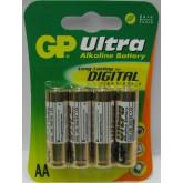 AA LR6 15A Alkaline batterijen