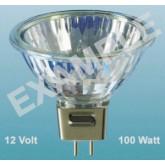 Reserve halogeenlamp longlife 12V/100 Watt