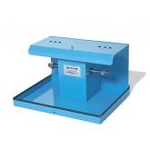 Slijp- en polijstmachine BA82 (Ø 200 mm.)