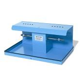 Slijp- en polijstmachine BA84 (Ø 200 mm.)