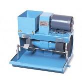 Slijp- en polijstmachine MAX-PRO 8C (Ø 200 mm.)