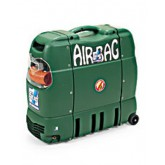 Fluistercompressor Airbag