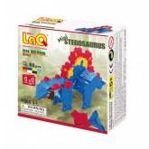 LaQ Dinosaurus wereld Mini Stegosaurus