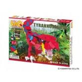 LaQ Dinosaurus wereld Tyrannosaurus (T-Rex)
