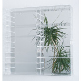 Spiegel voor vitrine 95210
