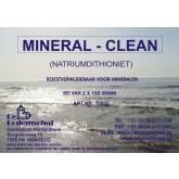 Mineral-Clean (Natriumdithioniet) 2 x 150 gram